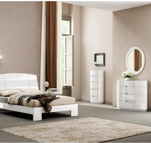 Concept Bed Room Collection(Assembled)-004